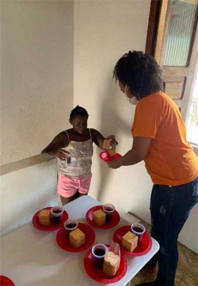 Centro Pop de Ilhéus mantem serviços para pessoas em situação de rua 4