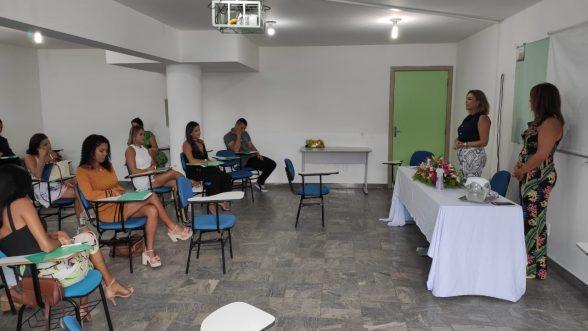 Faculdade Madre Thaís forma novos fisioterapeutas 1