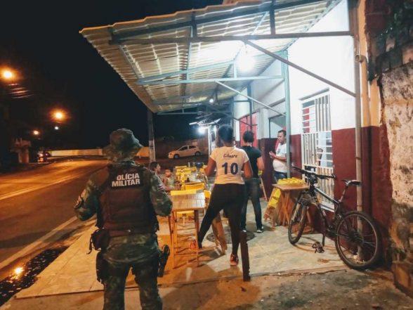Prefeitura faz fiscalização e fecha 107 bares que continuavam abertos em Ilhéus 6