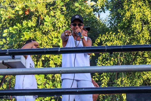 ILHÉUS: Bloco de Virote levou alegria às ruas do Iguape 5