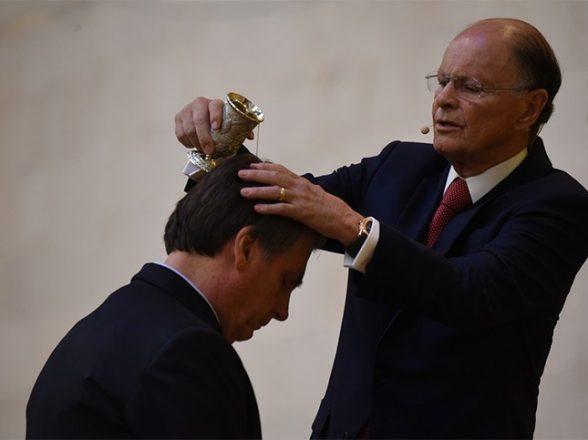 Justiça Federal suspende medida de Bolsonaro que incluiu igrejas e casas lotéricas como 'serviços essenciais' durante a quarentena 1