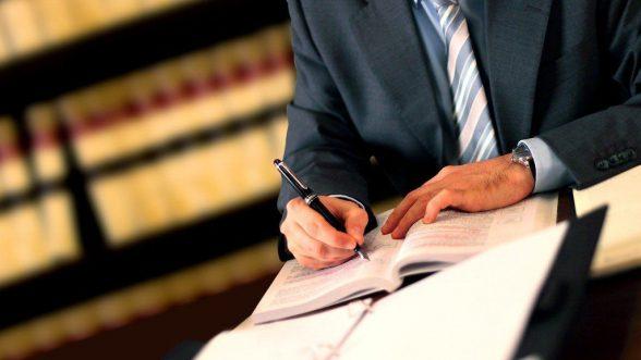 Como fazer consultoria jurídica? 1