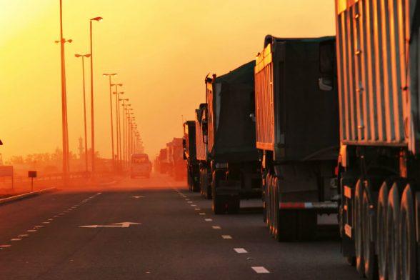 Secretário destaca que não há decreto que impeça transporte de cargas nas estradas da BA 2