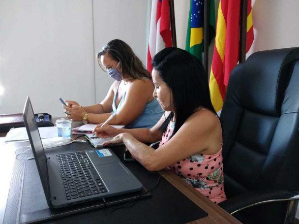 Prefeitura de Ilhéus realiza formação online de professores 6