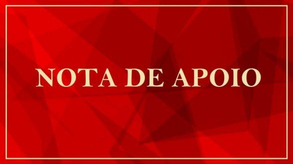 NOTA DE APOIO DO CONSELHO MUNICIPAL DE ASSISTÊNCIA SOCIAL 2