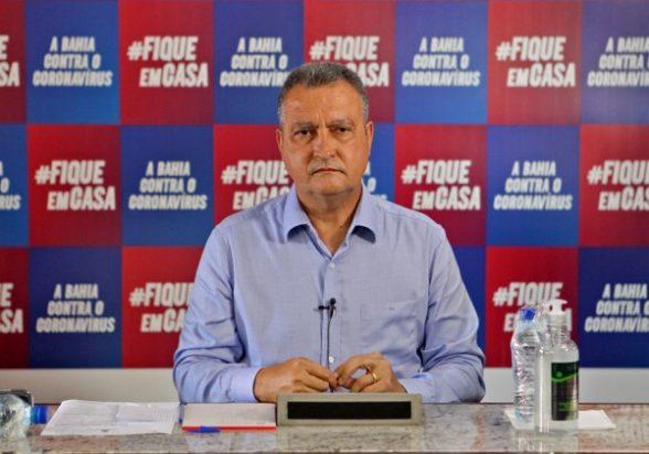 Reabertura do comércio em Ilhéus nesta quarta (3) não tem aprovação do governador; Assista a entrevista completa 1
