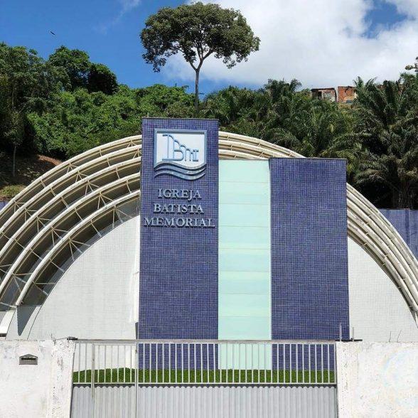 Igreja Batista Memorial de Ilhéus vai manter as programações de forma virtual 1