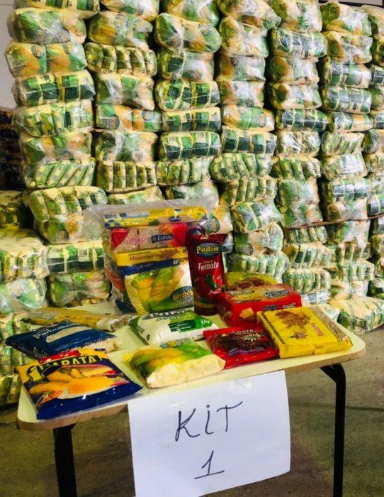 Entrega de kit alimentação segue normalmente, informa Prefeitura de Ilhéus 4