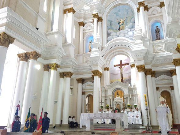 Prefeitura de Ilhéus libera realização de missas e cultos religiosos na cidade 6