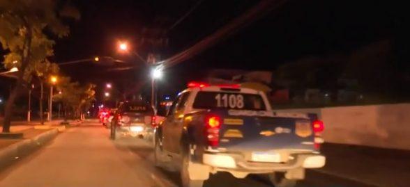 Prefeitura de Itabuna prorrogou o toque de recolher por mais 10 dias 1