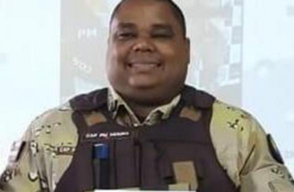 PM da Bahia perde quinto policial pela Covid-19 1