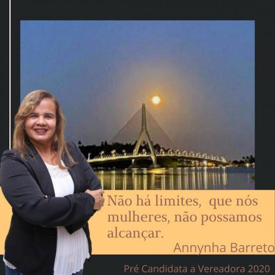 MULHERES NA POLÍTICA: ANA PAULA DO RH GERAL DA PREFEITURA DE ILHÉUS ANUNCIA PRÉ-CANDIDATURA A VEREADORA 3