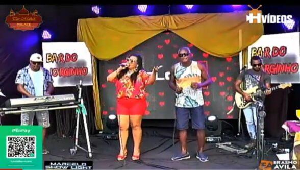 Banda Flor do Caribe faz live solidária em prol do abrigo São Vicente 2