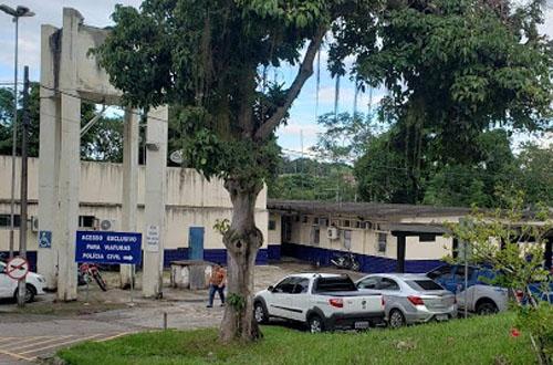 Casal é preso por não pagar estadia de dois dias em motel de Itabuna 2