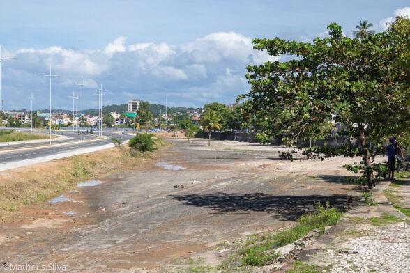 Ilhéus vai ganhar cerca de mil vagas de estacionamento próximo a Nova Ponte 5